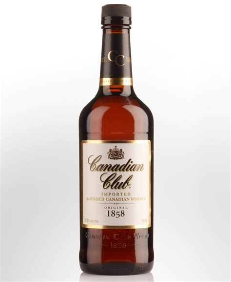 canadian club canadian blended canadian 700ml