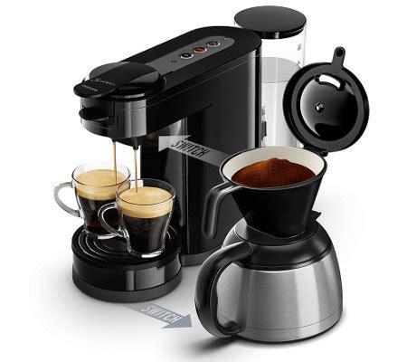 Senseo Kaffeemaschine Preis by Senseo By Philips Kaffeemaschine Pads Filterkaffee Inkl