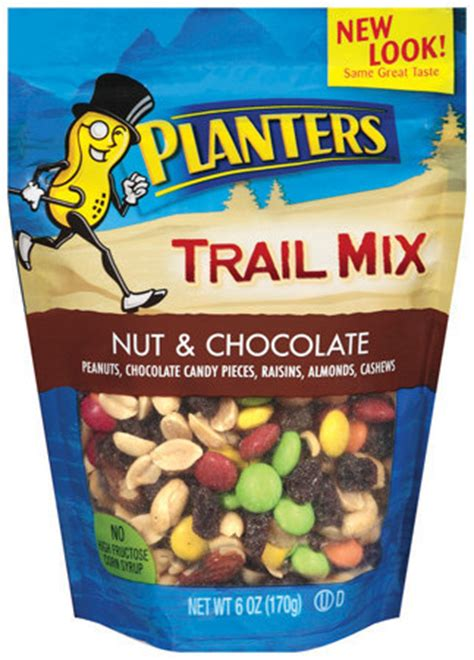 healthy delicious trail mix