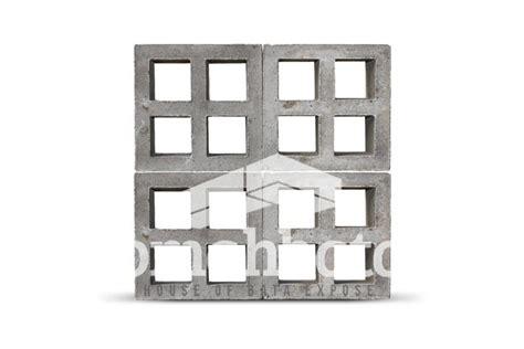 roster kotak empat jual bata expose bata tempel