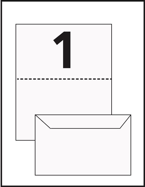 card quarter fold card template