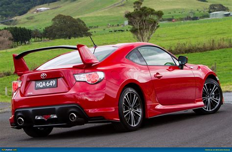toyota gt86 ausmotive com 187 toyota 86 gts gives you wings