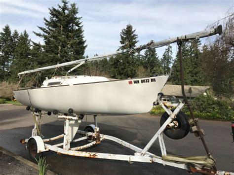 sailing boat j22 j22 1983 vancouver washington sailboat for sale from