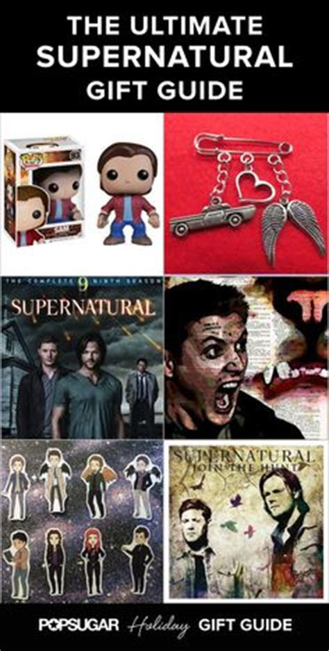 gifts for supernatural fans supernatural gifts on pinterest supernatural merchandise