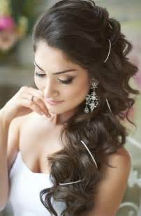 hairstyles you can do with your hair down gallery
