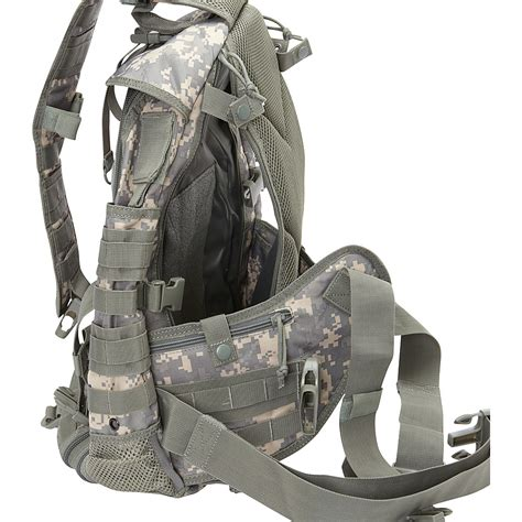 tactical sling pack backpacks fox outdoor ambidextrous teardrop tactical sling pack day