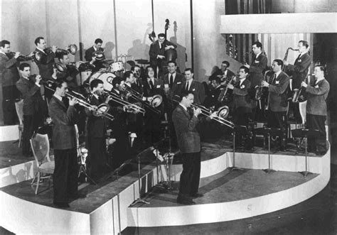 glenn miller swing big band opening bash review owl eyes