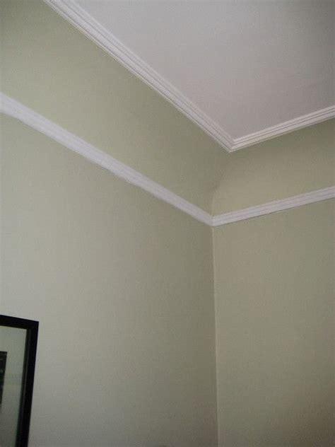 ceiling light molding best 25 ceiling trim ideas on