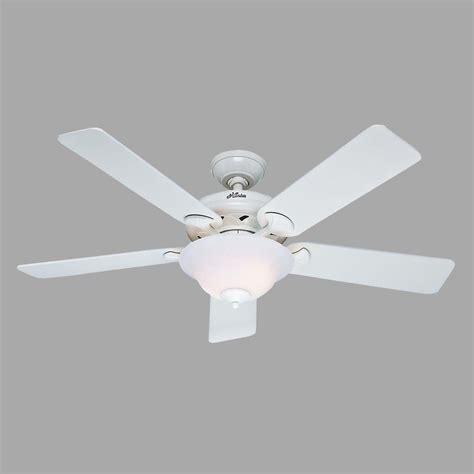 brookline ceiling fan brookline 52 in indoor white ceiling fan with