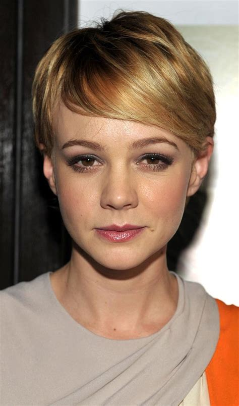hairstyle cuts and names for heart shaped face and thin fine hair pixie cut heart face shape www pixshark com images