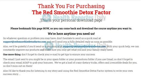 Smoothie Detox Factor Recipes by The Smoothies Diet The Smoothie Detox Factor