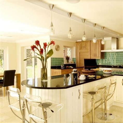 Entertaining Kitchen Designs Entertaining Kitchen Housetohome Co Uk