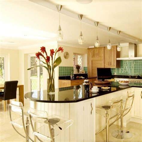 entertaining kitchen housetohome co uk
