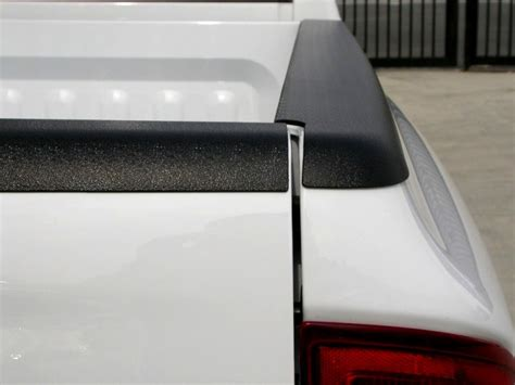 Bed Rail Caps Egr Side Bed Rail Cap And Tailgate Cap