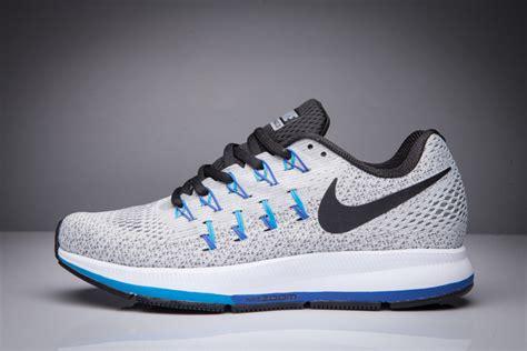 Nike Pegasus 004 fashion nike air zoom pegasus 33 gray blue 831356 004