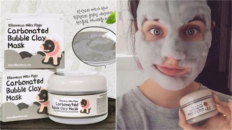 Masker Korea beberapa masker korea yang aneh tapi wajib banget buat