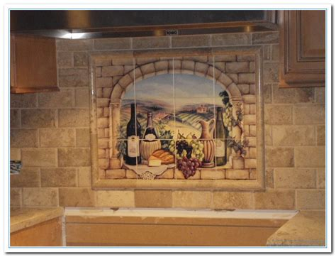 tuscan tile backsplash ideas tuscan kitchen backsplash 28 images tuscan tile