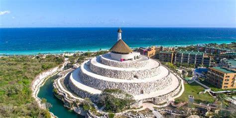 hotel xcaret mexico weddings top wedding venues  mexico