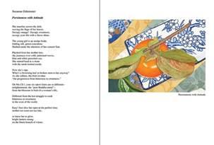 ekphrasis poet to painter to poet saltworkstudio