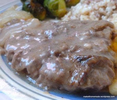 country style steak gravy 17 best images about cube steak on gravy