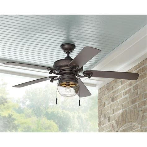 bronze outdoor ceiling fan best 20 ceiling fans ideas on