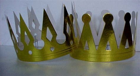 Paper Crowns - juleene the