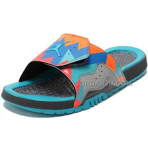 air sandals air 7 vii hydro slides sandals barcelona day free