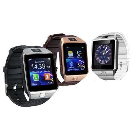 Smartwatch U8 Original 2 Color Black maxgear dz10 bluetooth smart phone wrist upgraded dz09 u8 gt08 wristband smartwatch