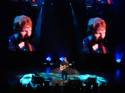 ed sheeran upcoming concerts ed sheeran concert do it with passion or not at all