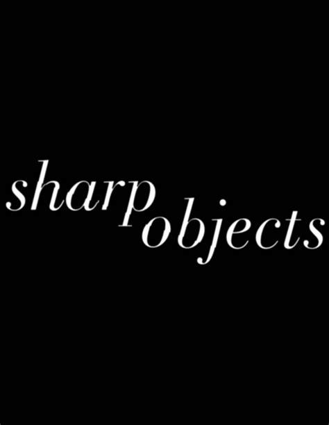 Sharp Objects - Teaser trailer de la serie de HBO | Cine
