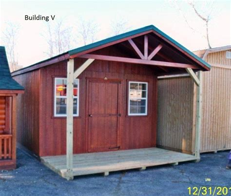 Rent To Own Sheds In Ohio by Clearance