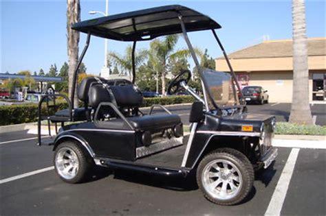 Jeep Golf Cart Custom Electric Club Car Golf Cart 48v New Jeep Lsv