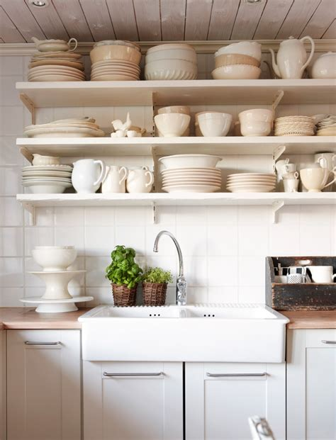 shabby chic kitchen shelving shabby chic kitchen shelving idea for ideal space saver