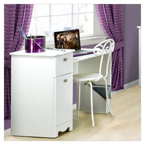 teenage girl bedroom desks bedroom endearing picture of purple girl room design and