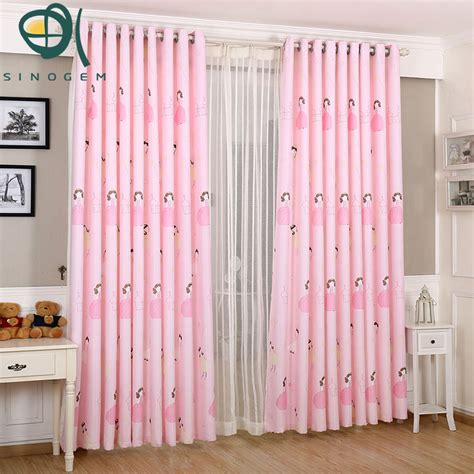 hot pink bedroom curtains online get cheap hot pink curtains aliexpress com