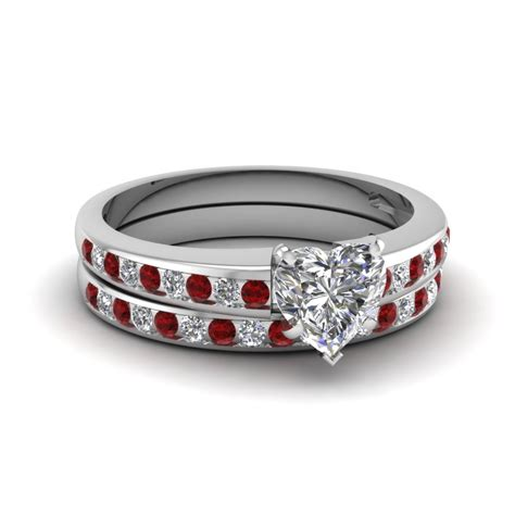 Wedding Rings Ruby by The Most Expensive Wedding Ring White Gold Ruby Wedding
