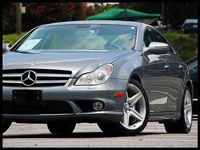 purchase used 2011 mercedes benz cls550 1 owner clean