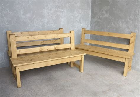 handcrafted wooden benches gallery of images of typical products which are bespoke