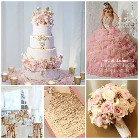 princess themed quinceanera decorations 8 pink color combinations that look amazing pink color