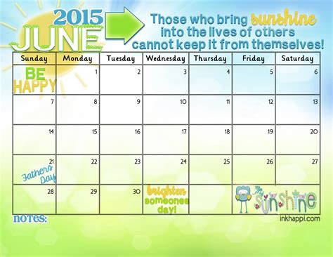 Calendar 2015 June Pdf August 2015 Calendar Printable Template Page 2 Search