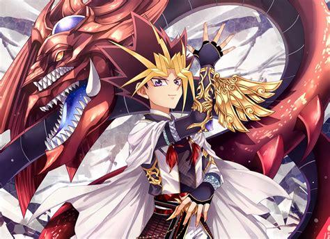 yugioh duelist slifer the sky yu gi oh duel monsters zerochan