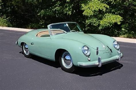 1950s porsche 1950 s porsche roadster what is there not to my