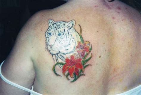 cute tiger tattoo designs white tiger tattoos designs ideas and meaning tattoos