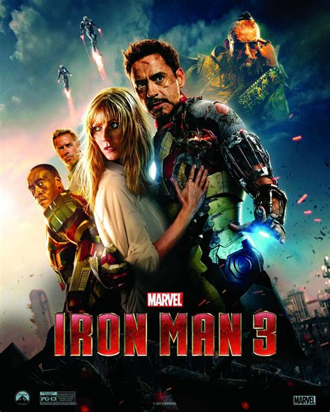 film iron man 3 television tropes idioms iron man 3 movie trailer reviews and more tv guide