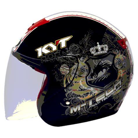 Helm Kyt F by Daftar Harga Helm Kyt Modular Terbaru