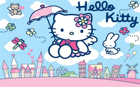 hello kitty wallpaper for android tablet hello kitty wallpapers for tablet wallpaper cave