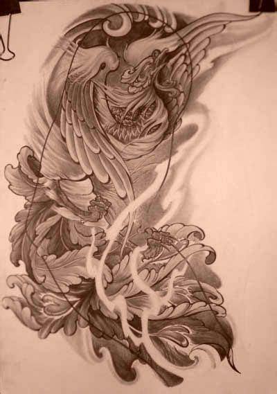 japanese tattoo background designs background and negative spaces decoration