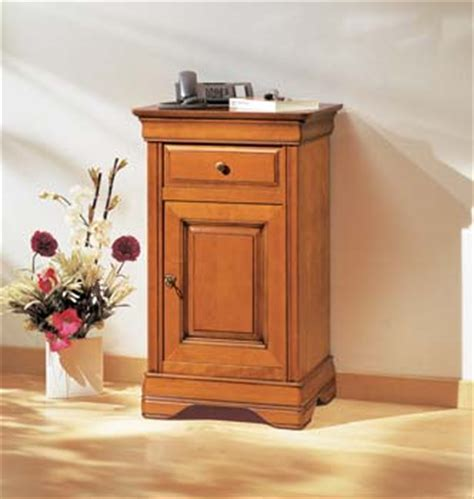 Cabinet Safir by Traditional Telephones