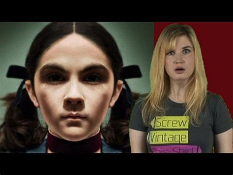 film orphan review orphan movie review beyond the trailer youtube