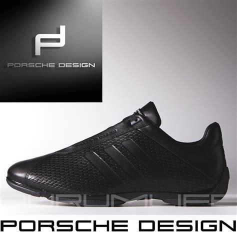 Adidas Porshe adidas porsche design pilot ii bounce new s leather